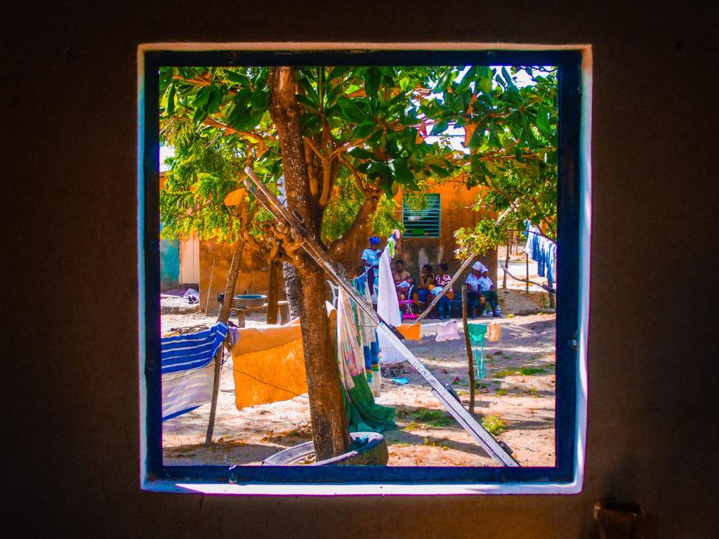 Voluntourism in Dominican Republic