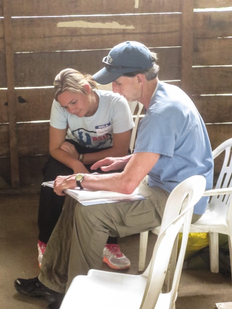 Voluntourism and medical service trips