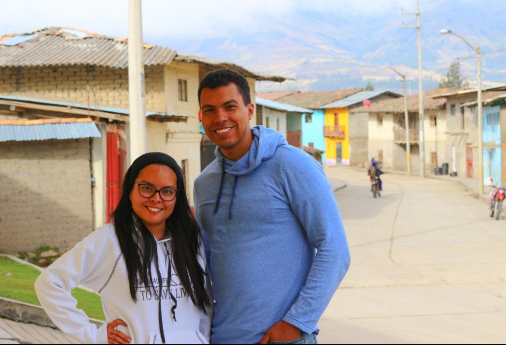 Dra. Lorena In Carabamba Peru