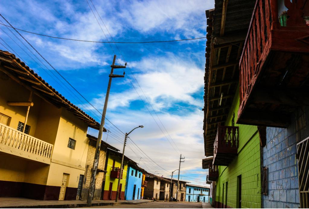 Carabamba Peru Medical Elective Network Medical Service Trip