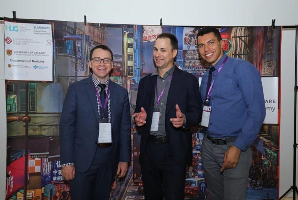 QuickChart mobile EHR WHIA competitors